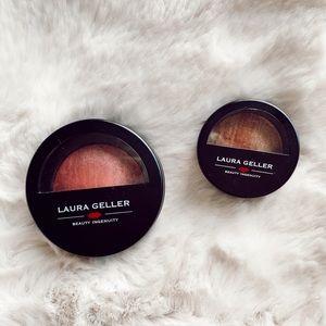 Brand New Laura Geller Baked Blush (2)